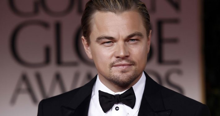 Leonardo play weibo