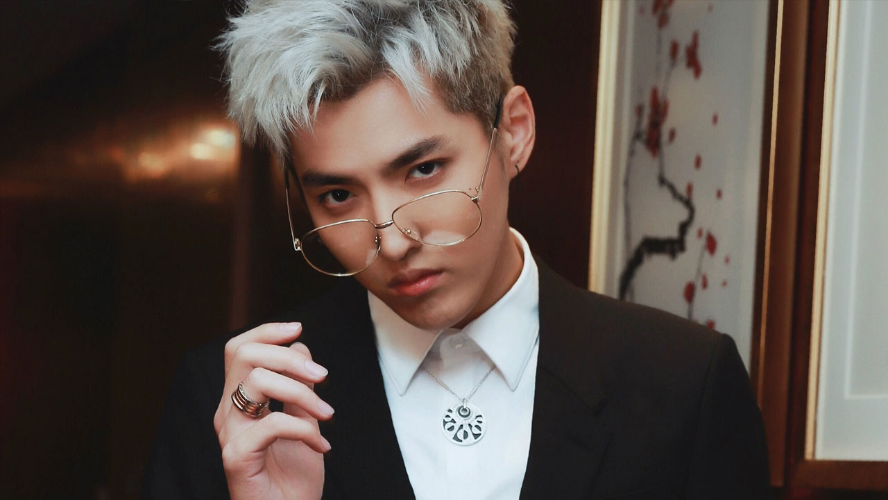 KRIS WU SAVED BURBERRY, HOW POWERFUL IS CELEBRITY EFFECT IN CHINA?